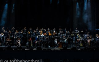 Hans Zimmer at The Greek Theatre, by Ria Burman
