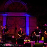 Violent Femmes at The Mountain Winery, by Ria Burman