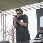 Del Amplive at Hiero Day 2017, by Robert Alleyne