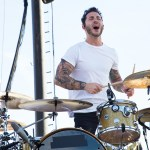New Politics at City Of Trees Festival by Estefany Gonzalez