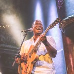 Quinn DeVeaux at the Great American Music Hall, by Robert Alleyne