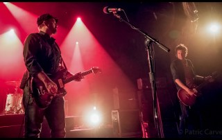 Swervedriver at Bimbo's 365, by Patric Carver