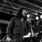 The Seeds at the DNA Lounge, by Ria Burman