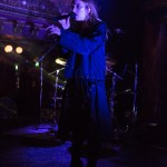 Verite at Great American Music Hall, by Ria Burman
