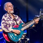Yes at the Warfield, by Aaron Rubin