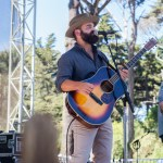 Drew Holcomb and The Neighbors at Hardly Strictly Bluegrass 2017, by Ria Burman