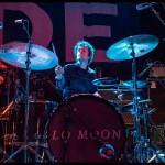 Lo Moon at The Fillmore, by Patric Carver