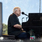 Randy Newman at Hardly Strictly Bluegrass 2017, by Ria Burman