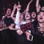 Bleachers at Fox Theater, by Robert Alleyne