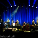 Joe Bonamassa at The Warfield, by Ria Burman