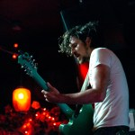 Black Pistol Fire at Bottom of The Hill by Estefany Gonzalez