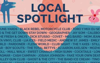 Noise Pop Local Spotlight