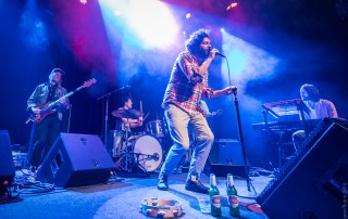 Destroyer at The Fillmore, by Aaron Rubin