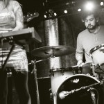 Moon Daze at the Hemlock Tavern, by Robert Alleyne