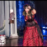 The Edwardian Ball at The Regency Ballroom, by Patric Carver