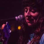 Waxahatchee at the Swedish American Hall, by Joshua Huver
