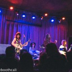 Uni at the Brick & Mortar, by Ria Burman