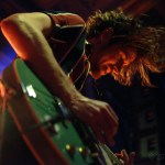 Black Pistol Fire at The Regency Ballroom, by Jon Bauer
