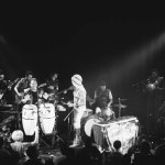 Antibalas at The Chapel, by Scott Russell