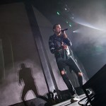 G-Eazy plays Bill Graham Civic Auditorium by Estefany Gonzalez