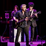 Roger Daltrey at The Fox Theater, by SarahJayn Kemp