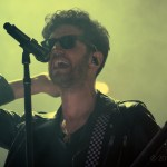 Chromeo at The Fox Theater, by Jon Bauer