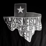 Lukas Nelson at the Great American Music Hall, by William Wayland