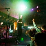 Touche' Amore' at GAMH by Estefany Gonzalez