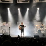 Vance Joy at the Greek Theatre, by Tiffany Lew