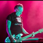 Peter Hook & The Light at The Warfield, by Patric Carver