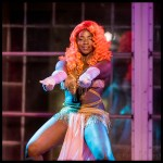 Hubba Hubba Revue Presents Blacks Arts Matter: Juneteenth at the DNA Lounge, by Patric Carver