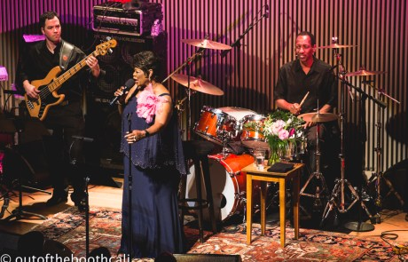 Photos: Irma Thomas at SFJAZZ