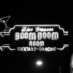 The Boom Boom Room, by William Wayland