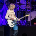 The Pretenders at The Masonic, by Aaron Rubin