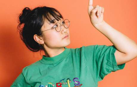 Yaeji to make it 'Raingurl' in the Bay
