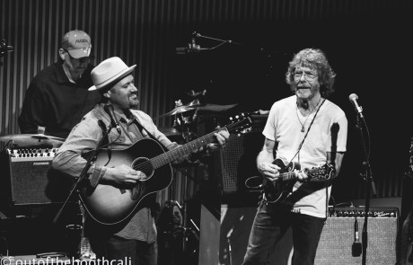 Photos: Sam Bush at SFJAZZ