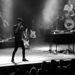 Geographer at The Fillmore, by William Wayland