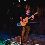 Keller Williams at Terrapin Crossroads, by Ria Burman