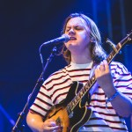 Lewis Capaldi at Openair St. Gallen 2018 in Switzerland, by Ian Young
