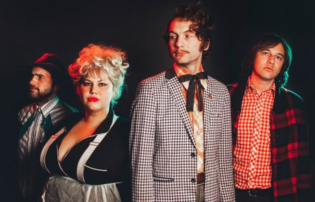 Shannon and the Clams hit the road with Greta Van Fleet, the Black Keys