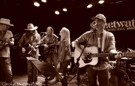 Review + Photos: Townes Van Zandt tribute at the Sweetwater Music Hall