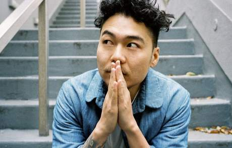 Dumbfoundead headlines 'Uncaged Nights' finalist showcase