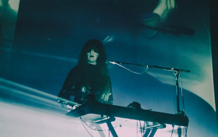 Review + Photos: Beach House at the Fox Theater