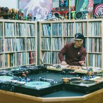 DJ QBert Skratch Seminar at Thud Rumble, by Ian
