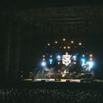 Jason Isbell and the 400 Unit at The Greek Theatre, by Ian Young