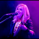Liz Phair at The Fillmore, by Patric Carver