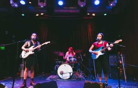 Photos: Ohmme at Rickshaw Stop