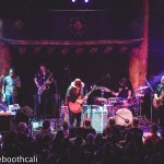 The Marcus King Band at the Great American Music Hall, by Ria Burman