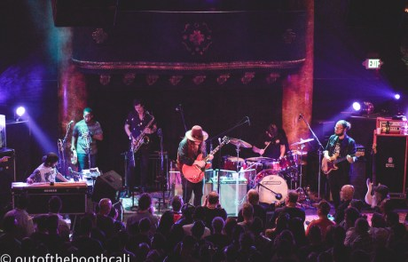 Photos: The Marcus King Band at Great American Music Hall