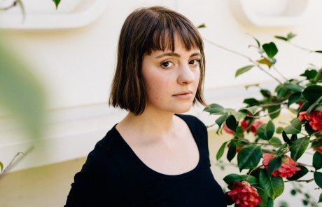 Giveaway: Madeline Kenney at Rickshaw Stop